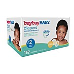 buybuy BABY™ 152-Count Size 2 Box Diapers