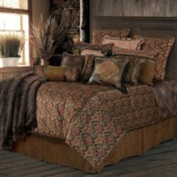 Austin 5-Piece King Comforter Set