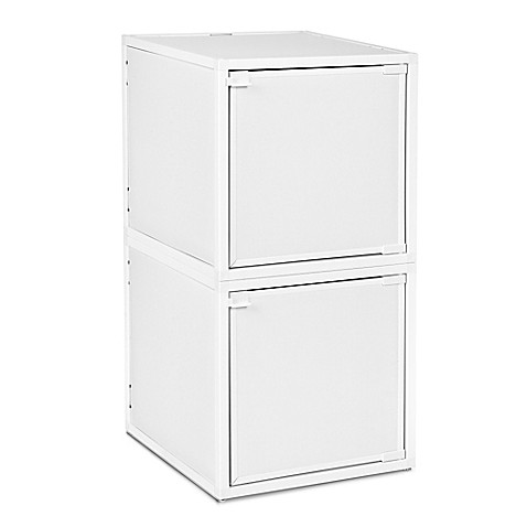 Stackable Cubes Bed Bath And Beyond