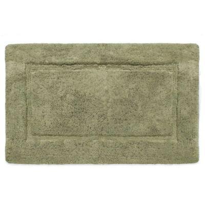 Wamsutta Perfect Soft Micro Cotton 17 Inch X 24 Bath Rug
