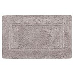 Wamsutta® Perfect Soft MICRO COTTON®  17-Inch x 24-Inch Bath Rug in Grey