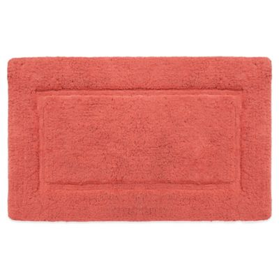 Buy Coral Colored Bath Rugs From Bed Bath Amp Beyond