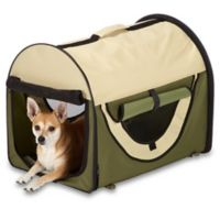 Be Good Insect Shield Collapsible Large Crate