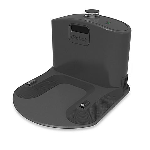 irobot roomba home base charging station bed bath beyond. Black Bedroom Furniture Sets. Home Design Ideas