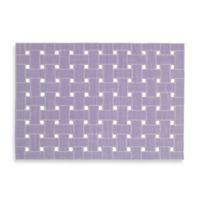 Echo Design™ Lattice Placemat in Lilac