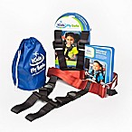 Cares® Kids Fly Safe Airplane Safety Harness