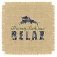 Tommy Bahama Ocean Cruise Placemat