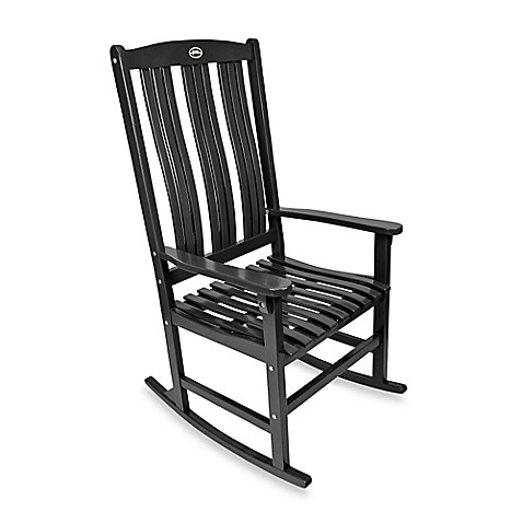Outdoor Rocking Chair Bed Bath Beyond
