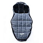 Thule® Stroller Sleeping Bag Footmuff  in Grey