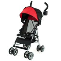 Kolcraft® Cloud Umbrella Stroller in Red/Black