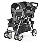 Chicco® Cortina Together Double Stroller in Avena™