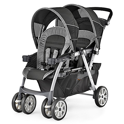 Chicco Double Strollers