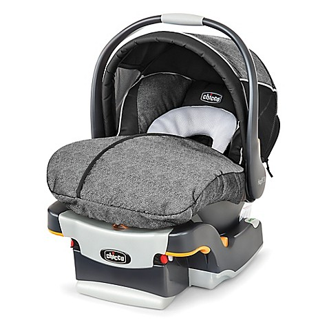 Chicco Keyfit  Infant Car Seat In Avena