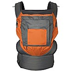 Onya Baby Outback Baby Carrier in Burnt Orange/Slate Grey