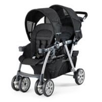 Chicco® Cortina Together Double Stroller in Ombra