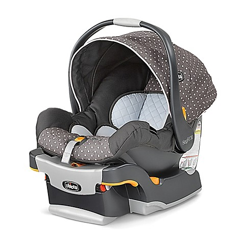 Chicco® KeyFit® 30 Infant Car Seat