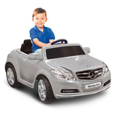 Buy kid motorz mercedes benz g55 amg 2 seater 12 volt ride for Kids mercedes benz