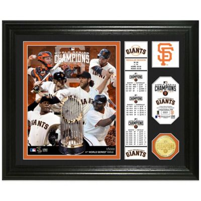 Buy San Francisco Giants from Bed Bath & Beyond