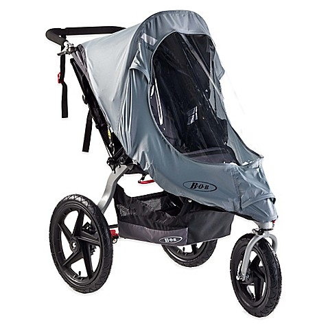 BOB® Revolution® SE Stroller
