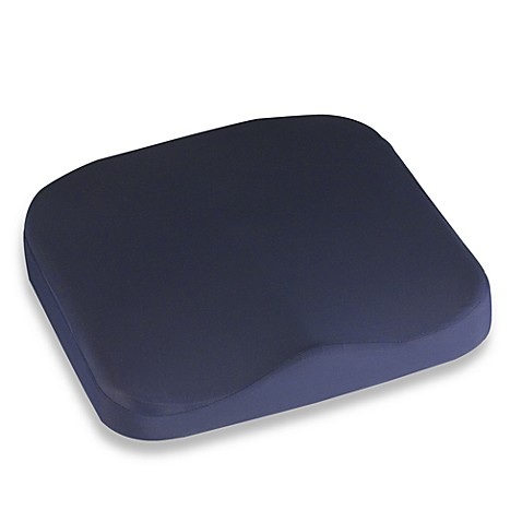 Tempur Pedic 174 Seat Cushion For Home And Office Bed Bath