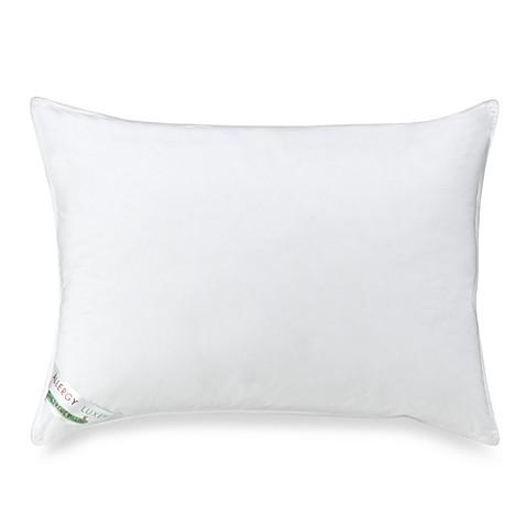 Allergy Luxe® Premium Down Alternative Children's Pillow - buybuy ...