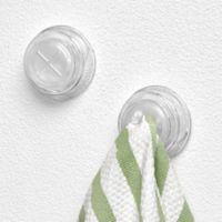 Spectrum™ Adhesive Towel Grabbers (Set of 2)