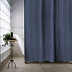 Escondido 72-Inch x 72-Inch Shower Curtain in Navy