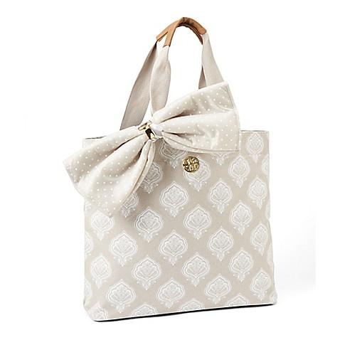 mud pie jaipur essential bundle diaper bag in tan. Black Bedroom Furniture Sets. Home Design Ideas