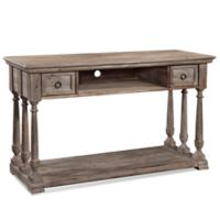 Bassett Mirror Company Pemberton Entertainment Console