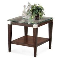 Bassett Mirror Company Dunhill Rectangular End Table
