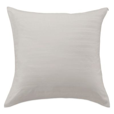 pillows com pin pom anthology european mina sham bedbathandbeyond pillow