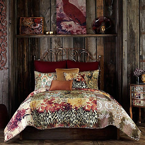 Tracy Porter 174 Poetic Wanderlust 174 Gemma Quilt Bed Bath