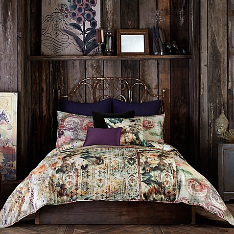 tracy porter® poetic wanderlust® odessa comforter set - bed bath
