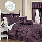 Lorenzo 8-Piece King Comforter Set