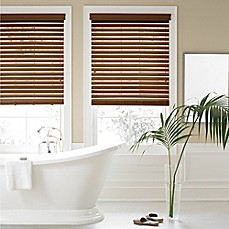Real Simple® Faux Wood 72-Inch Length Blind