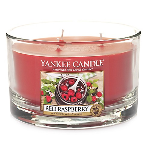 Bed Bath And Beyond Red Candles