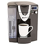iCoffee® Opus Single Serve Coffee Maker