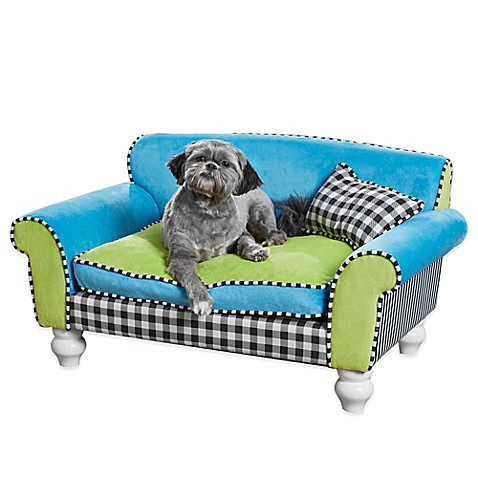 Enchanted Home Pet Mackenzie Dog Sofa Bed Bed Bath Beyond