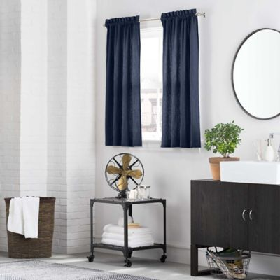 kenneth cole curtains buy 45 inch curtains from bed bath amp beyond 124