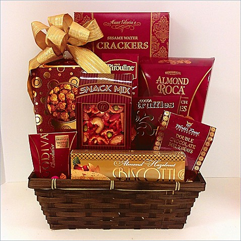 fifth avenue gourmet the ultimate chocolate gift basket