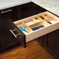 Rev-A-Shelf® Small Customizable Drawer Kit
