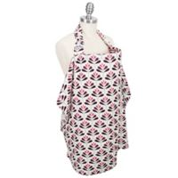 Hooter Hiders® by Bebe au Lait® Nursing Cover in Verbena