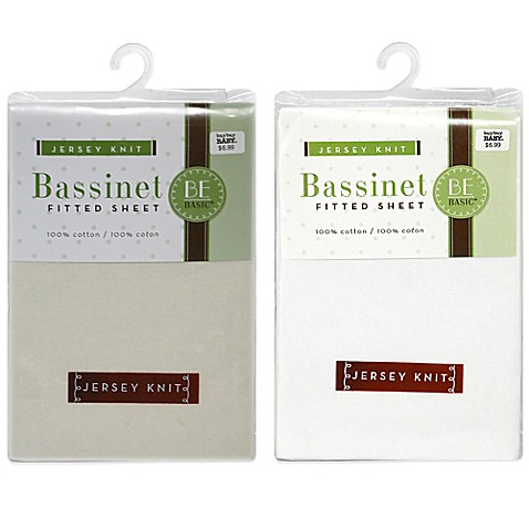 Bassinet Bedding