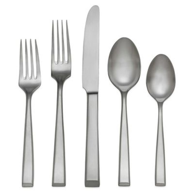 Buy Reed Amp Barton Stainless Flatware From Bed Bath Amp Beyond