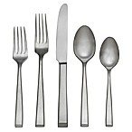 Reed & Barton East End Satin 20-Piece Flatware Set