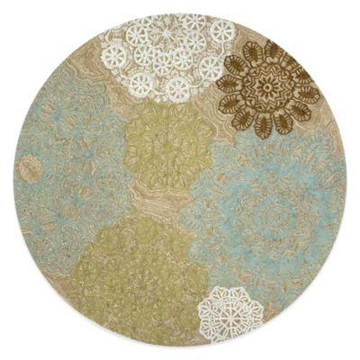 buy 8 foot round rug from bed bath beyond. Black Bedroom Furniture Sets. Home Design Ideas