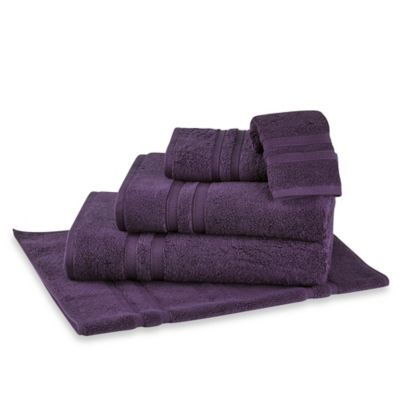 Buy Luxury Bath Towels From Bed Bath Beyond - Micro cotton towels for small bathroom ideas
