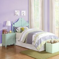 Powell Youth Bedroom Gabby Twin Bed in a Box Furniture