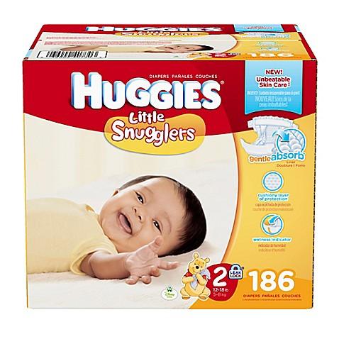 Huggies® Little Snugglers Diapers