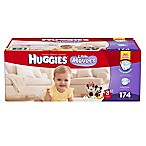 Huggies® Little Movers Size 3 174-Count Disposable Diapers